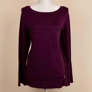 NWOT LANE BRYANT Sweater w/ Bell Sleeve Size 14/16